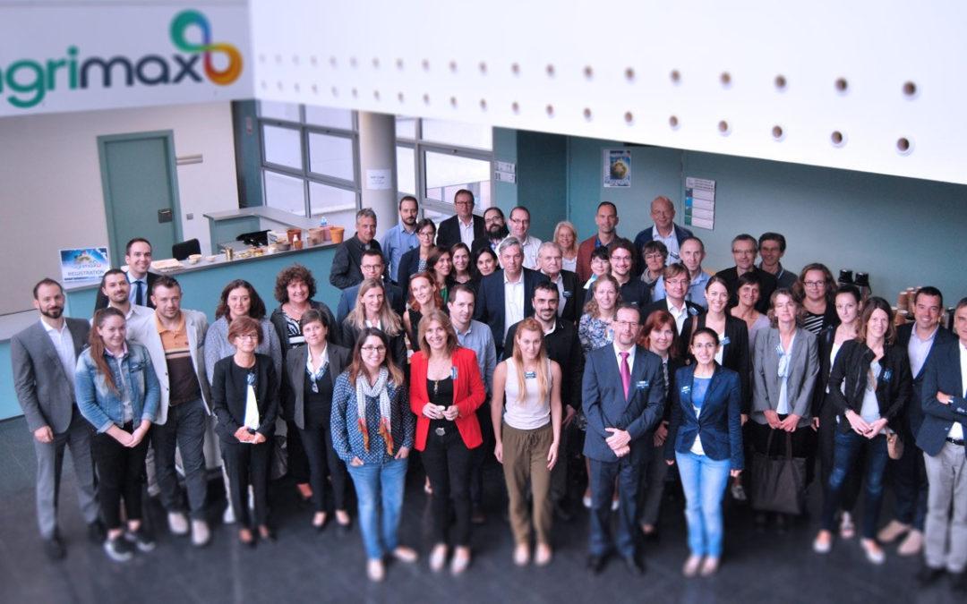 Fertinagro Biotech participa en el proyecto Agrimax, clave para el crecimiento de la economía circular