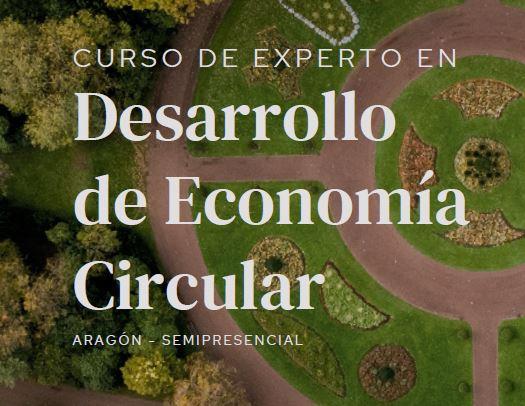 NUEVO PROGRAMA FORMATIVO PARA ESPECIALIZACIÓN EN ECONOMÍA CIRCULAR