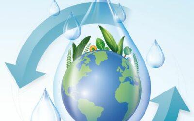 La economía circular del agua: Necesidad de inversión y gobernanza